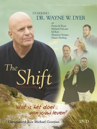 The Shift – enkel dvd
