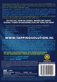 The Tapping Solution DVD