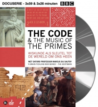 The Code & Music of the Primes