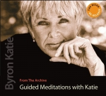 Guided Meditations with Katie