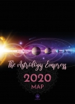 The Astrology Empress 2020 Map - set van 2