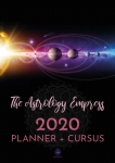 The astrology empress 2020 set van planner en cursus