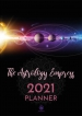 The astrology empress Planner 2021